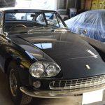 【販売車両】フェラーリ330GT 2+2のご紹介