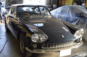 フェラーリ330GT2+2