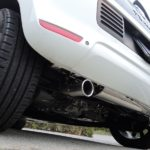【ご注文商品シリーズ28】ルノー トゥインゴ ATプレミアムマフラー (新規制車検対応)by TEZZO