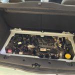 TEZZOカーボンエアインテークシステム for ルノートゥインゴ S / Sリミテッド発売開始